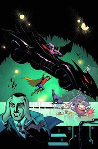 Batman & Robin #39