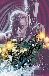 50 years of SHIELD: Fury #1