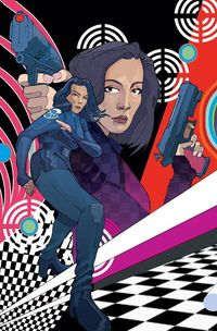 50 Years of SHIELD: Calvary - Starring Agent May