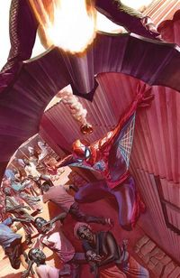 Amazing Spider-Man #4 (Starring little Green Goblins