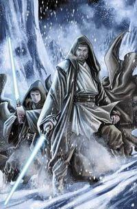 Anakin & Obi-Wan #1