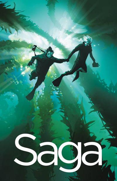 Saga #33