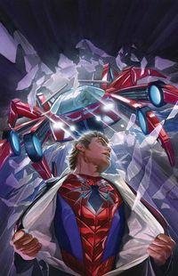 Amazing Spider-Man #8