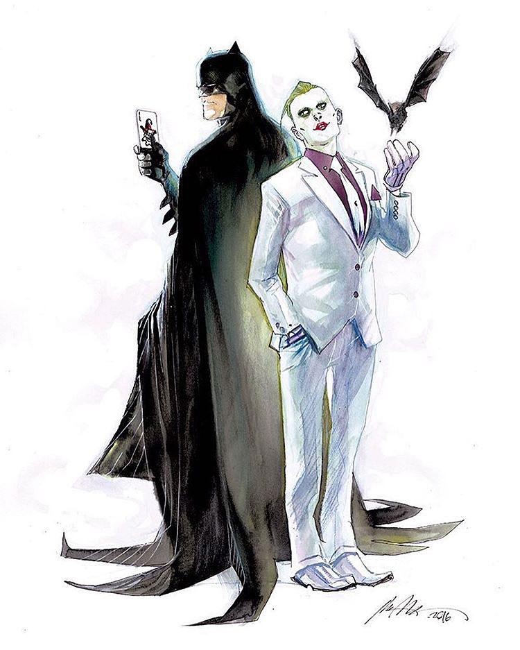 Rebirth Joker