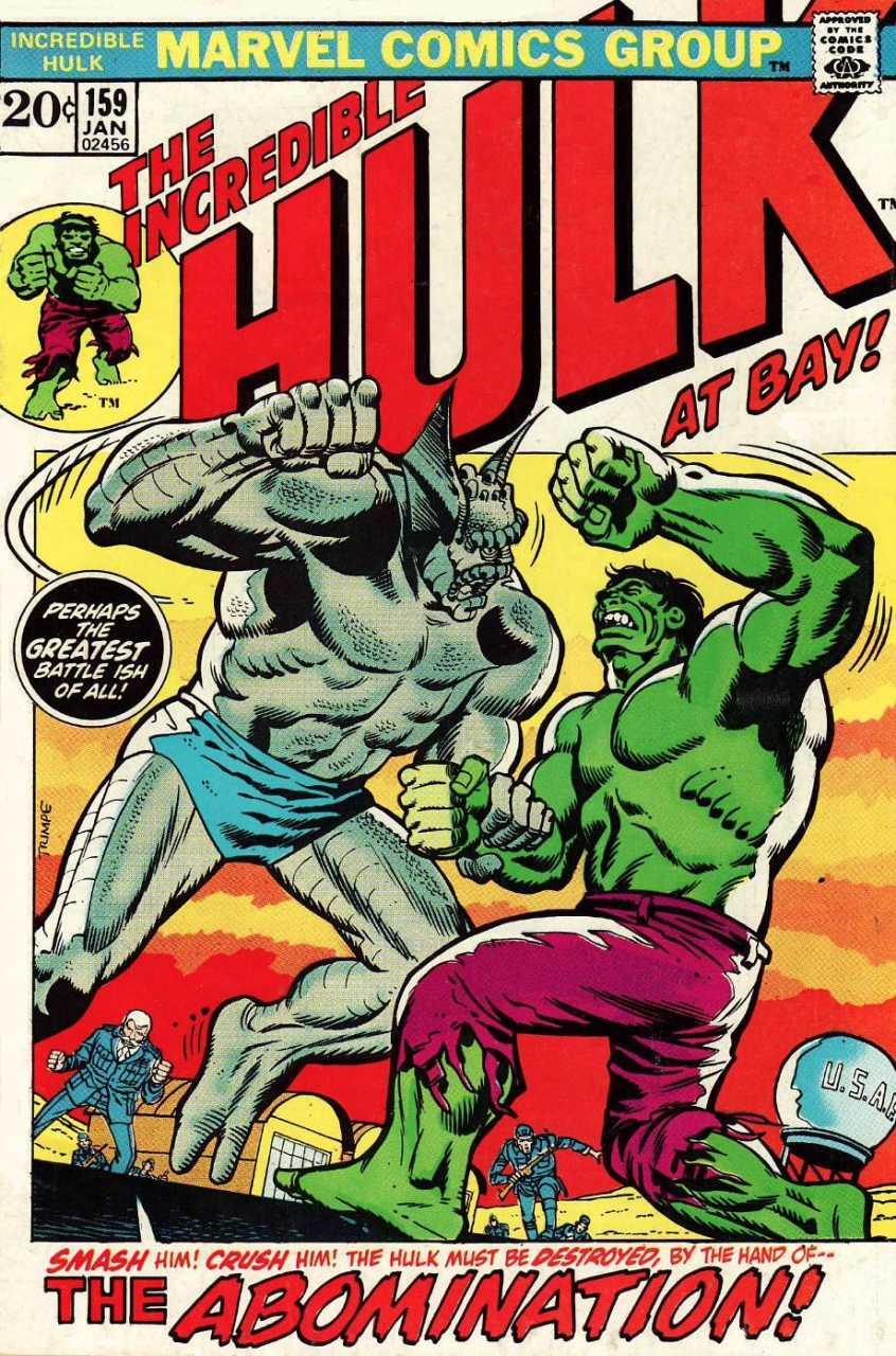 Hulk 159