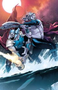 Unworthy Thor #2