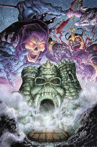 He-Man/Thundercats #5