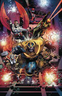 - Thanos #10