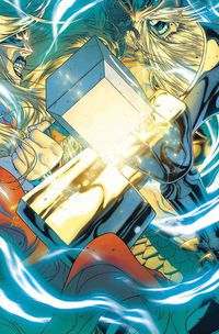 - Mighty Thor #23