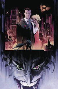 - Batman: White Knight #1