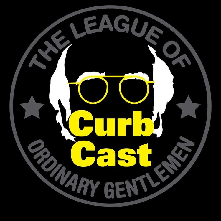 Logo created by this week's guest, Sam Furst, by the way.