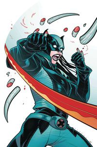 - All-New Wolverine #28