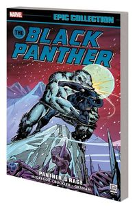 Black Panther - Epic Collection