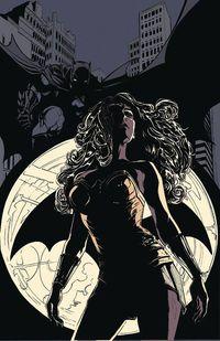 - Batman #40