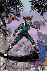 - All-New Wolverine #33