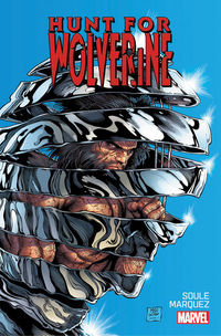 - The Hunt for Wolverine #1