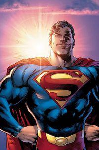 - Superman #1