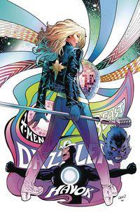 - Astonishing X-Men #14
