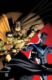 - Batman #54