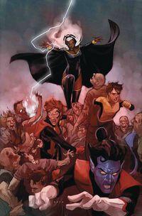 - X-Men: Gold #35