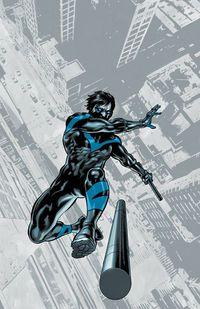 - Nightwing #51