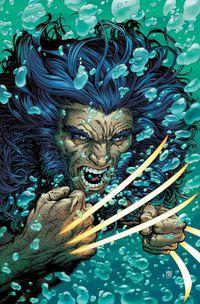 - Return of Wolverine #2