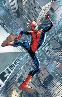 - Amazing Spider-Man #8