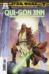 Star Wars: Age of Republic - Qui-Gon Jinn