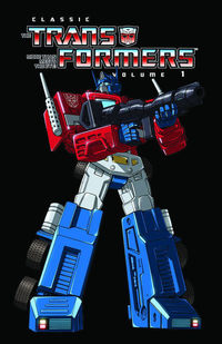 Transformers - Classic Vol. 1