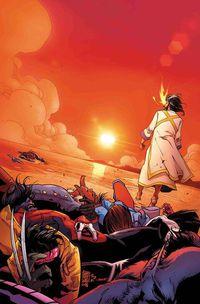 Uncanny X-Men #10 -