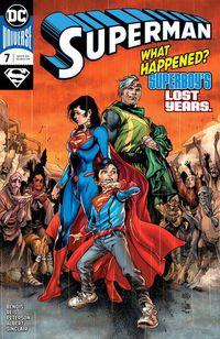 Superman #7 -
