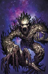 Guardians of the Galaxy #1 -