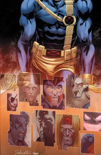 Uncanny X-Men #13 -
