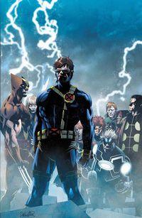 Uncanny X-Men #14 -