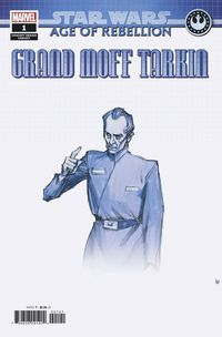 Star Wars: Age of Republic - Grand Moff Tarkin