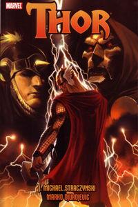 Thor: Vol 3 - by J Michael Straczynski