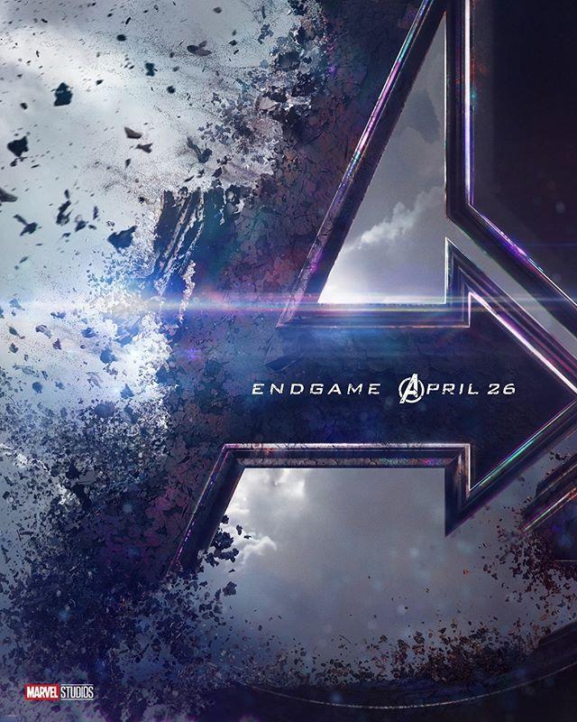 Listen here for our  Avengers: Endgame  Podcasts !
