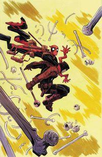Deadpool #11 -