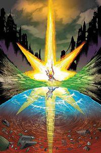 Captain Marvel #5 -