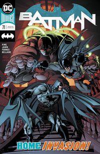 Batman #71 -