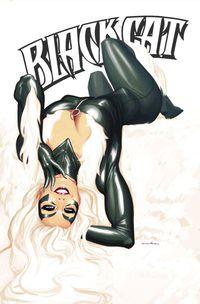Black Cat #1 -
