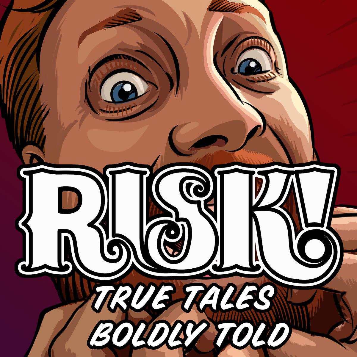 Risk! podcast Boston leaguepodcast listing meta