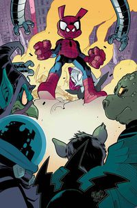 Spider-Ham Annual #1 -