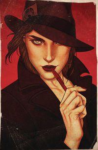 Lois Lane #1 -