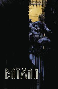 Batman - Curse of the White Knight #2