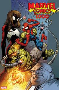 Marvel Comics #1000 -