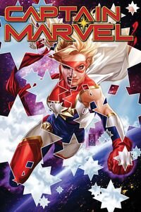 Captain Marvel #10 -