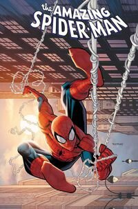 Amazing Spider-Man #29 -