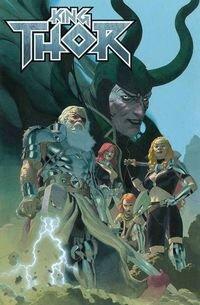 King Thor #1 -