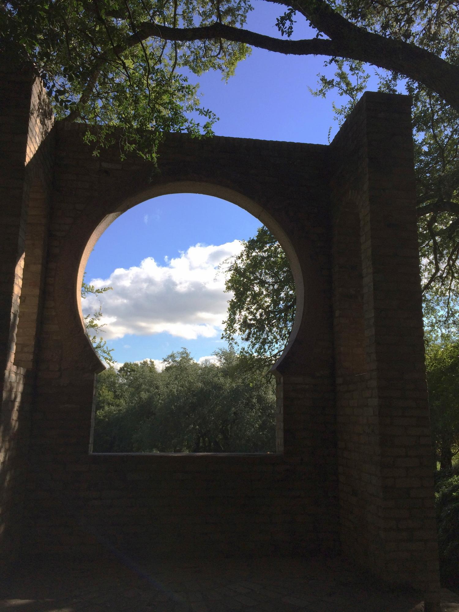 Butler Window